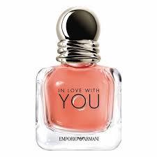 Emporio <b>Armani In Love</b> With You Fragrance | <b>Armani</b> Beauty®