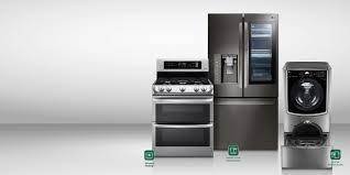 Of Kitchen Appliances Lg Home Appliances Home Household Appliances Lg Usa