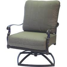 aluminum tortuga outdoor patio swivel rocker tortuga outdoor portside dark roast wicker patio rocking chair