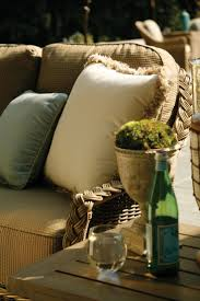 timeless patio furniture the summer classics sedona collection features a hand woven round resi