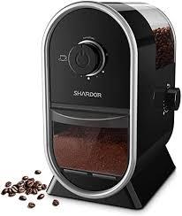 SHARDOR Electric Burr Coffee Grinder Mill 2.0 with ... - Amazon.com