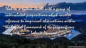 Talcott Parsons quotes: top famous quotes and sayings from Talcott ... via Relatably.com