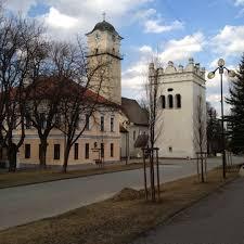 Námestie svätého Egídia - Plaza