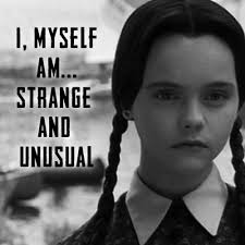 Image result for wednesday addams quotes