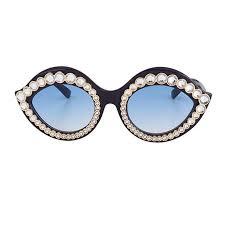 ROYAL GIRL Cat Eye Sunglasses For Women ... - Amazon.com