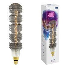 <b>Лампа</b> светодиодная SOHO <b>Uniel LED</b>-<b>SF41</b>-<b>5W</b>/<b>SOHO</b>/<b>E27</b>/<b>CW</b> ...