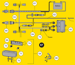western unimount light wiring diagram images wiring diagram for minute mount 2 fisher plow amp engine