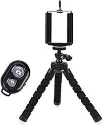 LSoug Universal Compact Tripod Stand - Remote ... - Amazon.com