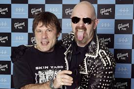 Rob Halford Wants Judas Priest Tour With <b>Iron Maiden</b>