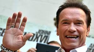 「Arnold Schwarzenegger」的圖片搜尋結果