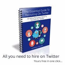 social job search control your job hunt