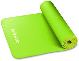 <b>Коврик</b> для йоги и фитнеса <b>INDIGO NBR</b> IN104 173*61*1.0 см
