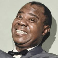 louis armstrong trumpet player singer com