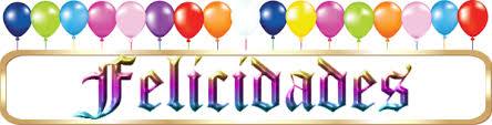 Resultado de imagen de banner cumpleaños gratis