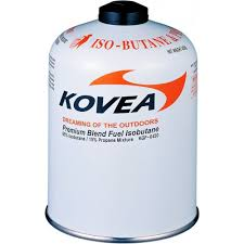 <b>Баллон газовый Kovea 450</b> (изобутан, пропан 70, 30) - купить ...
