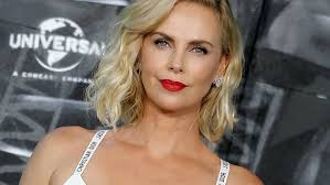 Charlize Theron recalls audition with inappropriate movie producer ...