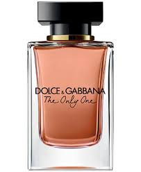 Dolce & Gabbana <b>DOLCE&GABBANA The Only</b> One Eau de Parfum ...