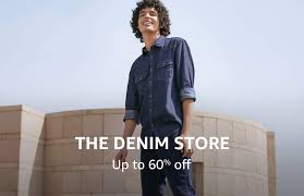 <b>Jeans</b>: Buy <b>Jeans</b> For Men online at best prices in India - Amazon.in