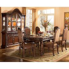 dining room table ashley furniture home: ashley furniture dining room sets north shore rectangular dining room set signature design ashley creative