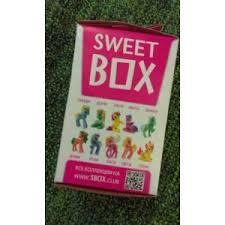 <b>Мармелад Sweet</b> Box Жевательный с натуральным соком с ...