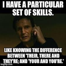 Liam Neeson Taken Meme - Imgflip via Relatably.com