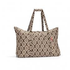 <b>Сумка складная Mini Maxi</b> Travelbag Diamonds Mocha AG6039 от ...