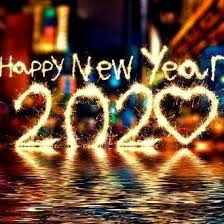Happy New Year Photos 2020 Free Wallpapers HD, Pictures ...
