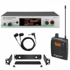 <b>Системы персонального мониторинга SENNHEISER</b> - купить в ...