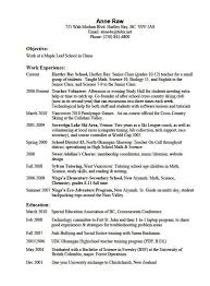 resume hobbies and interests examples | Template resume hobbies and interests examples