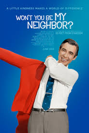 Won't <b>You Be My</b> Neighbor? (film) - Wikipedia