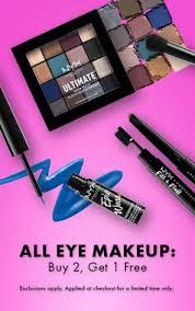 Eyes | <b>NYX Professional Makeup</b>