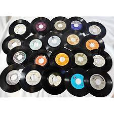 <b>7 Inch</b> Vinyl: Amazon.com