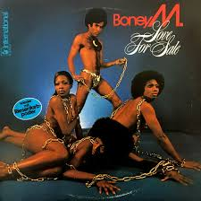 <b>Boney M</b>. - <b>Love</b> For Sale | Releases | Discogs