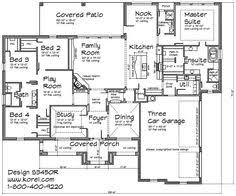 images about Home Sweet Home  Floor Plans on Pinterest    Texas Tuscan Design   Texas House Plans