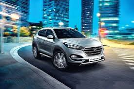 <b>Hyundai Tucson</b> Price (December Offers!), Images, Review & Specs