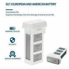 15.2V <b>4500mAh Standard Intelligent</b> LiPo Battery For DJI Phantom 3 ...