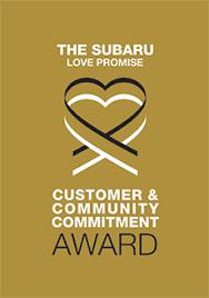 Subaru Love Promise Begins With Faulkner Subaru Harrisburg in ...