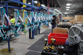 reality check manufacturers returning to u s mean jobs for reality check manufacturers returning to u s mean jobs for robots not people la times