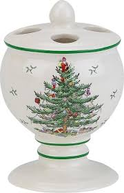 <b>Стакан</b> для зубных щеток <b>Avanti Spode Christmas</b> Tree, 11523B ...