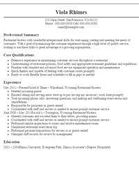 waitress resume objective waitress with teacher experience resume hostess job application waitress or hostess resume objective