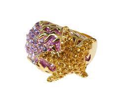 Купить <b>Кольцо морская звезда</b> Avenue sR0714 по цене 990 руб. в ...