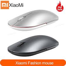 <b>Newest Xiaomi Bluetooth</b> mouse <b>Mi fashion</b> Wireless Mouse Game ...