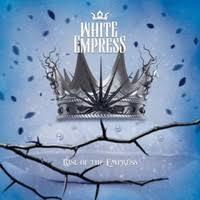 <b>White Empress</b> : <b>Rise</b> of the empress - Record Shop Äx