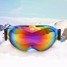 compare prices on professional weakness online shopping buy low marsnow profesional ski goggles ganda lens anti fog cahaya lemah anti kabut bola kacamata