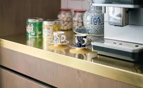 kitchen worktops ideas worktop full: brass matrix metal countertop brass matrix metal countertop brass matrix metal countertop