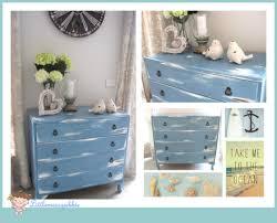 queen anne tallboy shabby chic beach furniture beach shabby chic furniture