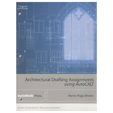 architectural drafting assignments using autocad w architectural drafting assignments using autocad