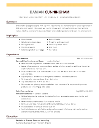 s lady resume s resume examples s sample resumes livecareer livecareer
