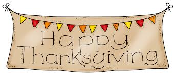 Image result for happy thanksgiving clipart