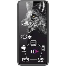 Купить <b>Смартфон Black Fox</b> B6 Black в каталоге интернет ...